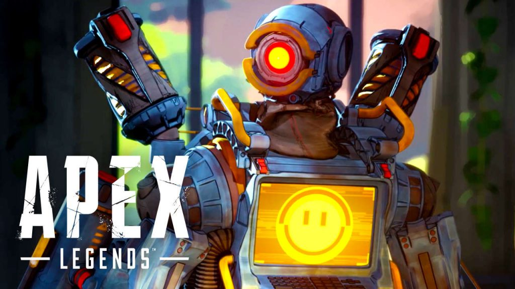 Apex Legends Gameplay